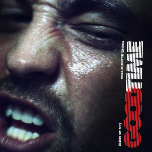 Good Time Original Motion Picture Soundtrack (失速夜狂奔電影原聲帶)