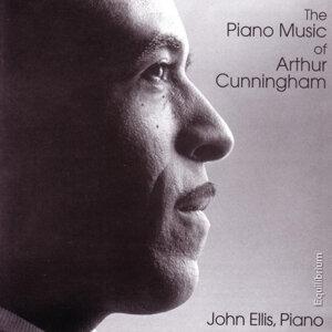 The Piano Music Of Arthur Cunningham