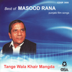 Best of Masood Rana
