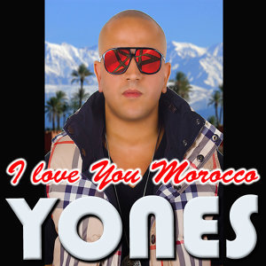 I Love You Morocco