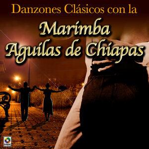 Marimba Aguilas De Chiapas-Danzones Clasicos