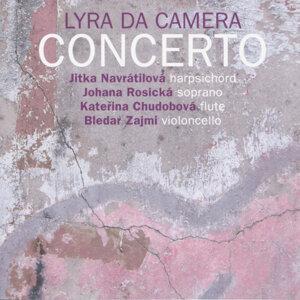 Lyra Da Camera Concerto