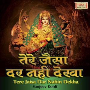 Tere Jais Dar Nahin Dekha