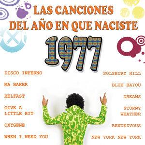 Las Canciones Del Año que Naciste 1977