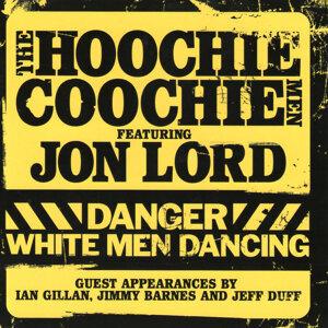 Danger White Man Dancing