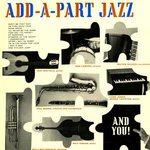 Add-a-Part Jazz