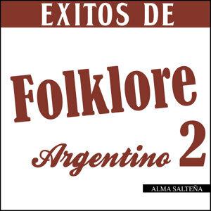 Éxitos de Folklore Argentino 2