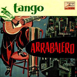 Vintage Tango No. 55 - EP: Tango Arrabalero