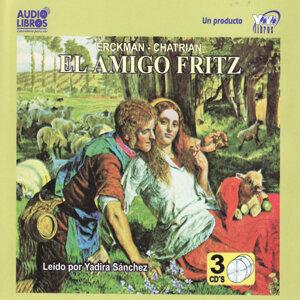 El Amigo Fritz (Abridged)