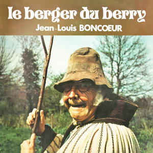 Le berger du Berry