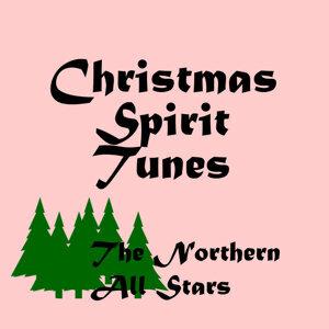 Christmas Spirit Tunes