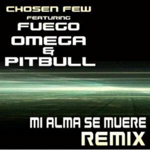 Mi Alma Se Muere (Remix)