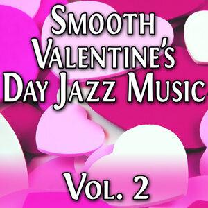 Smooth Valentine's Day Jazz Music Vol. 2