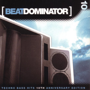 Techno Bass Hits 10th Anniversary Edition