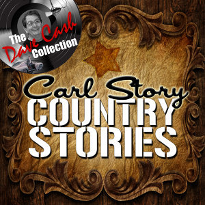 Some Country Stories - [The Dave Cash Collection]