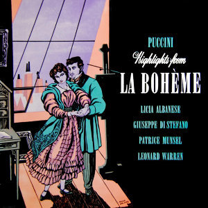 Highlights From La Boheme