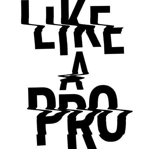 LIKE A PRO - feat.Tipsy (「玩強 扯鈴電音派對」主題曲)