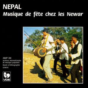 Nepal: Musique de fête chez les Newar – Nepal: Festival Music of the Newar