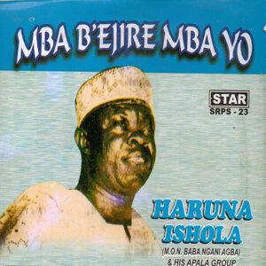 51 Lex Presents Mba B'ejire Mba Yo Medley