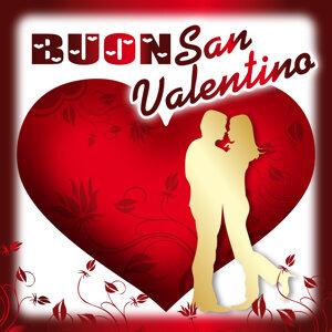 Buon San Valentino - 30 grandi successi d'amore
