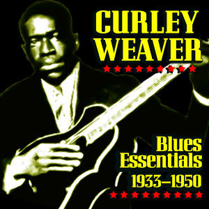 Blues Essentials 1933-1950