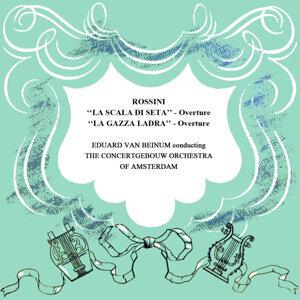 Rossini La Scala Di Seta