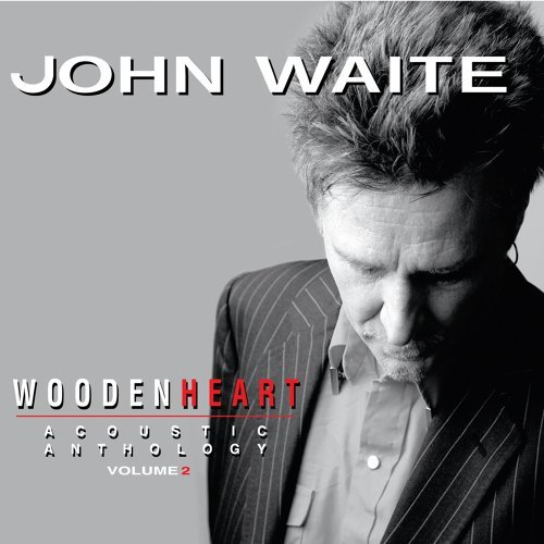 Wooden Heart, Vol. 2 (Acoustic Anthology)