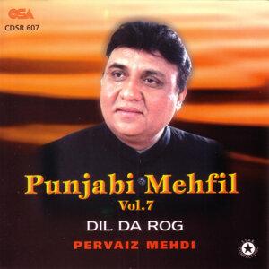 Punjabi Mehfill Vol.7
