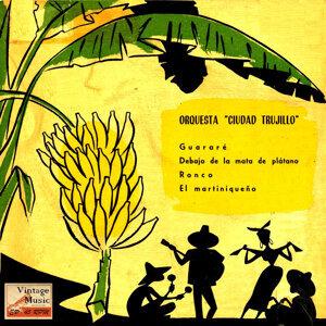 """Vintage Cuba Nº 47 - EPs Collectors """"El Martiniqueño"""" Merengue"""