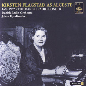 Kirsten Flagstad Sings Cluck & Wagner