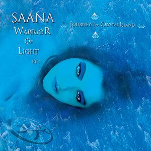 Saana Warrior of Light Pt.1