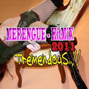 I Love Dancing Merengue  Mix  (2011-2012)