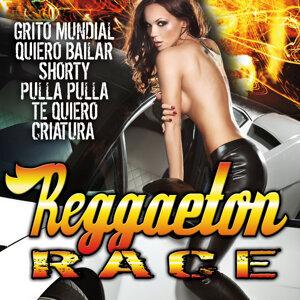 Reggaeton Race