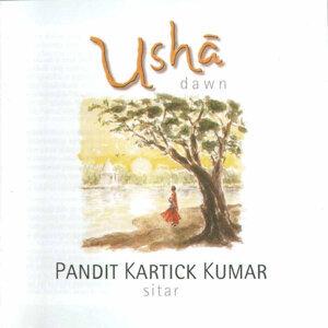 Usha - Dawn
