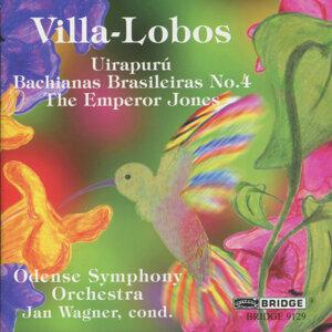 Orchestral Music of Villa-Lobos