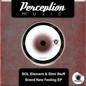 Brand New Feeling EP