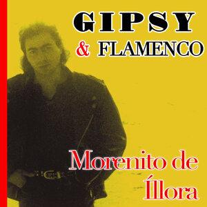 Gipsy & Flamenco. Morenito de Íllora