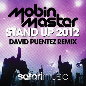 Stand Up 2012