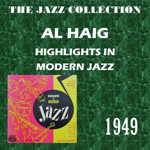 Highlights in Modern Jazz