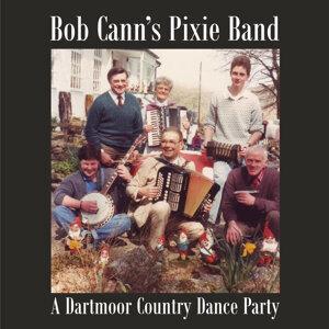 A Dartmoor Country Dance Party
