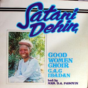 Satani Dehin