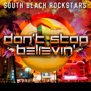 Don't Stop Believin' (Dance Mixes)