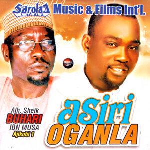 Asiri Oganla