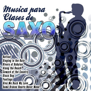 Música para Clases de Saxo
