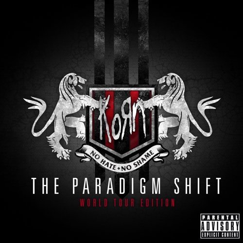 The Paradigm Shift (World Tour Edition)