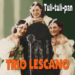 Il Trio Lescano - Tuli-tuli-pan