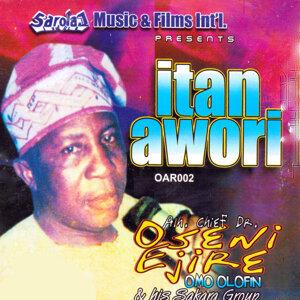 Itan Awori