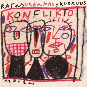 Ratas, Urrakas y Kuervos