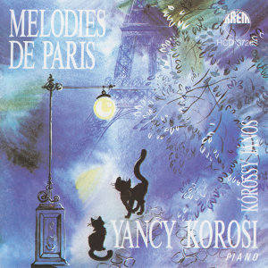 Melodies De Paris