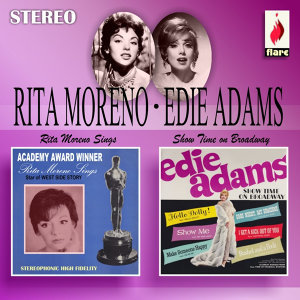 Rita Moreno Sings / Show Time on Broadway